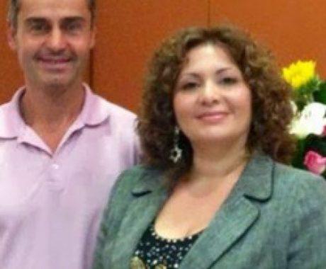 Laura Velazquez | Directora Energy México