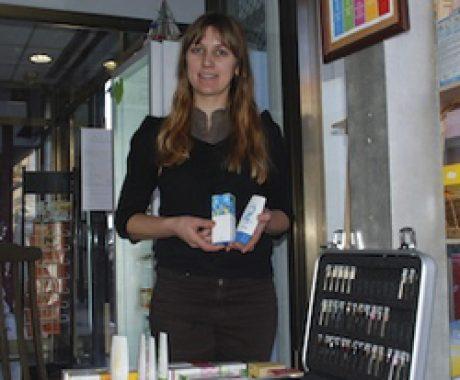 Daniela Diaconita asesor Energy en Torredembarra
