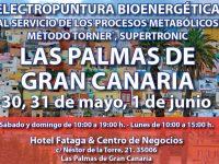 Seminario Energy (Las Palmas. 30, 31 de mayo y 1 junio)
