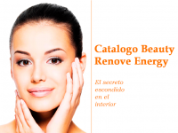 Catalogo Beauty Renove Energy