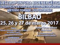 Seminario Energy – Bilbao 25, 26 y 27 de marzo