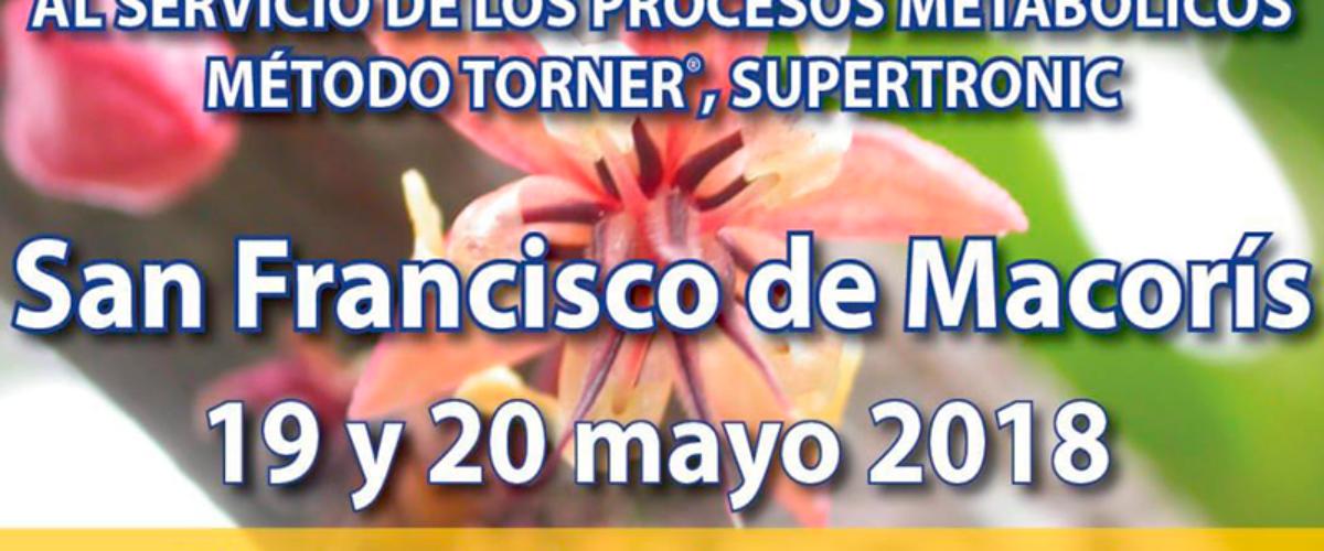 Seminario Energy – San Francisco de Macoríes – 19 y 20 mayo