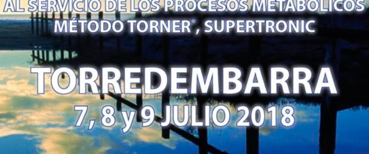 Seminario Energy: Torredembarra 7, 8 y 9 de julio 2018