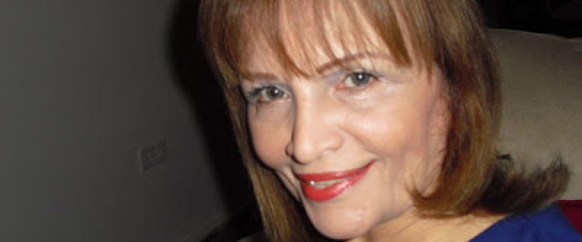 Cambiando estilos de vida (Teresa Rodríguez)