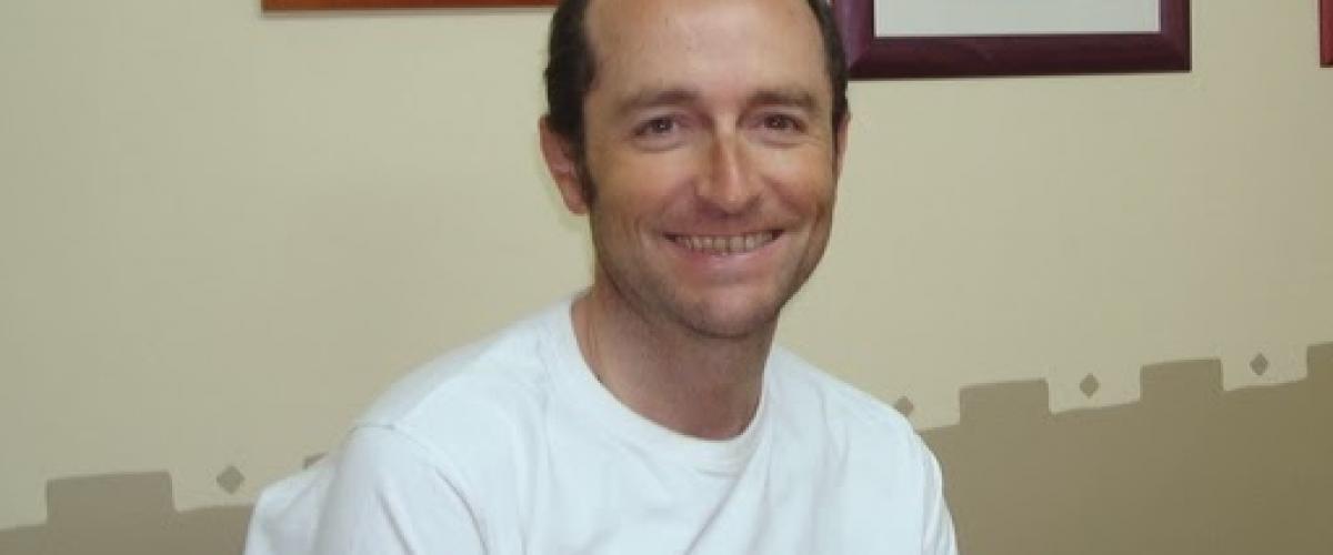 Javier Pérez | Energy en el deporte