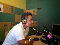 Energy en la radio
