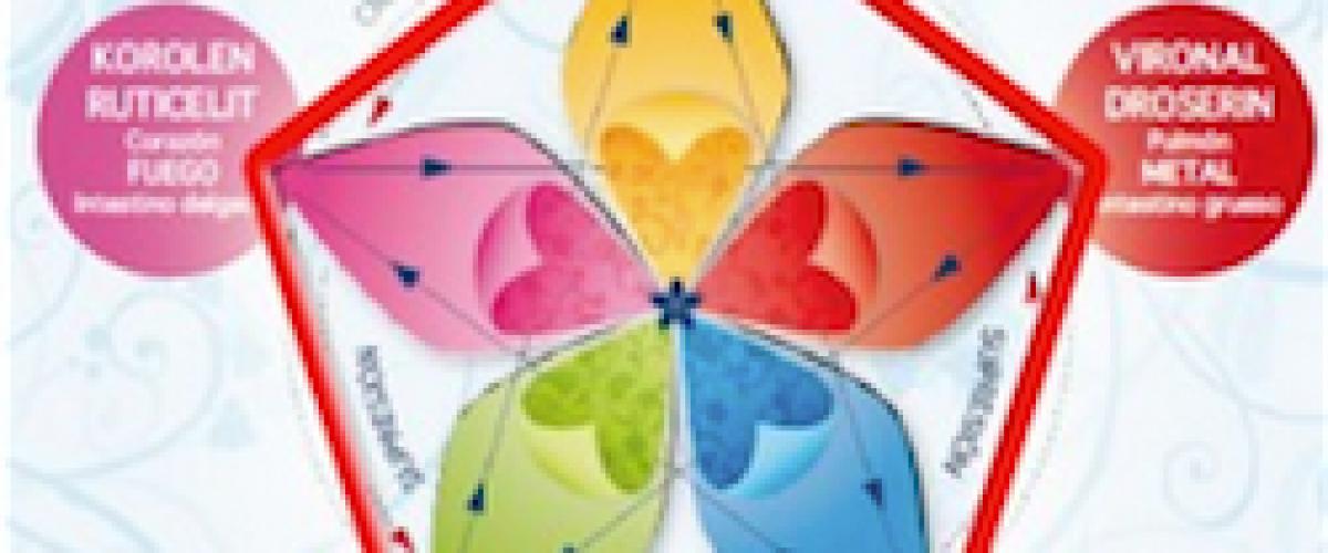 Sistema de regeneración en el pentagrama