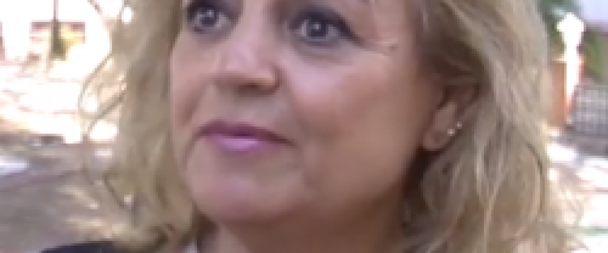 Video-testimonio Luz Fernández