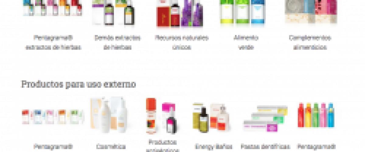 Energy y la bioinformación en sus cremas por Hugo Sánchez