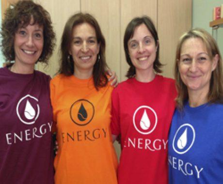 Mireia Ferrer | Energy BCN