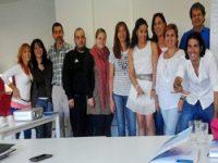 Primer seminario Energy dictado en Galicia por Santi Godoy
