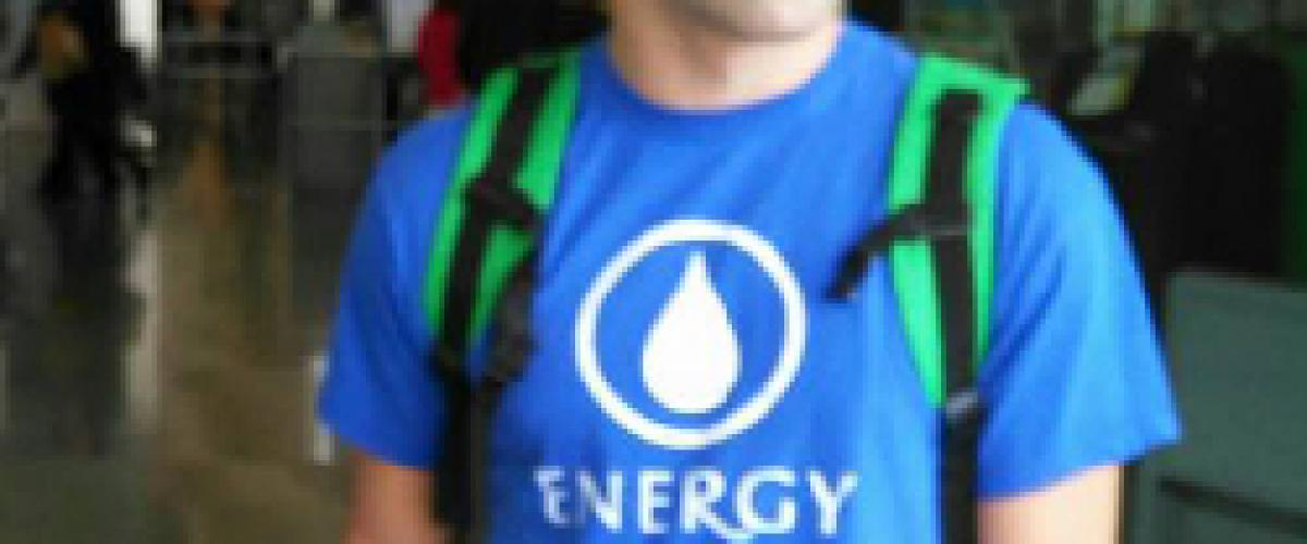 Energy se ha vuelto imprescindible en mi vida diaria