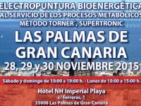 Seminario Energy (Las Palmas. 28, 29 y 30 de noviembre)