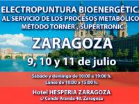 Seminario Energy – Zaragoza 9, 10 y 11 de julio