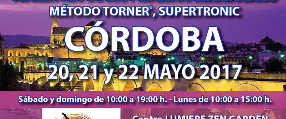 Seminario Energy – Córdoba 20, 21 y 22 de mayo