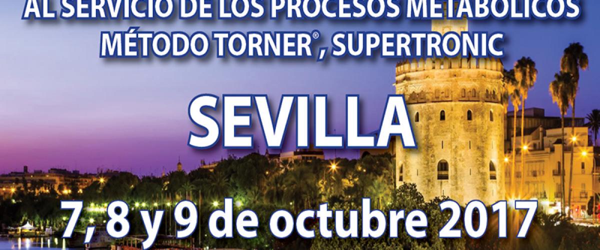 Seminario Energy – Sevilla 7, 8 y 9 de octubre