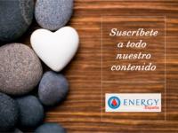 Suscríbete a nuestro contenido Energy España