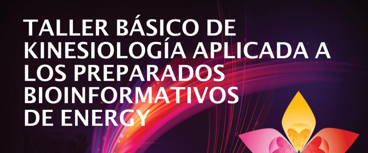 Taller de Kinesiología impartido por José Antonio el pasado fin de semana