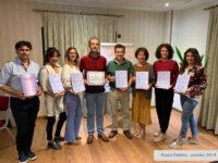 Enhorabuena a los nuevos asesores Energy de Huelva