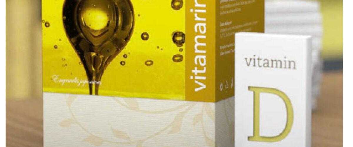 Vitamarin, nuestra fuente de vitamina D