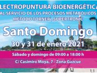 Seminario Energy en Santo Domingo – 30 y 31 enero 2021