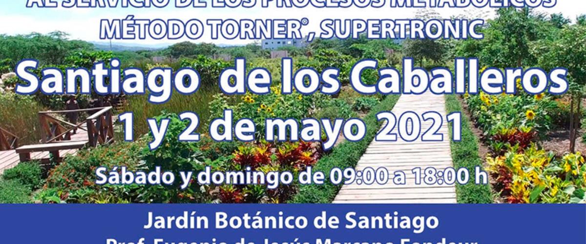 Seminario Energy – Santiago de los Caballeros – 01 y 02 mayo