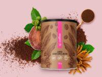 QI Coffee: Un café con prefijo